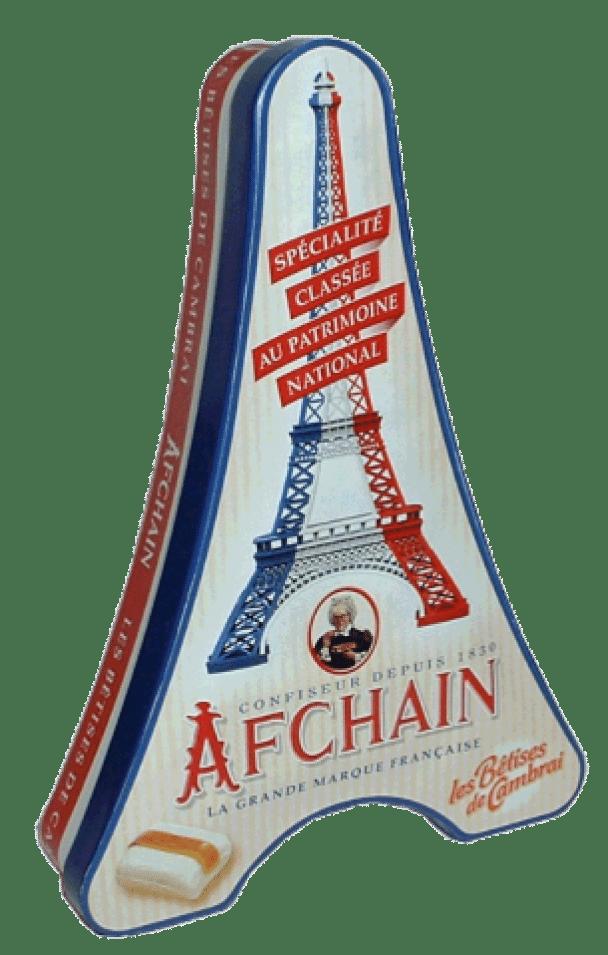 Tour Eiffel Bêtises de Cambrai