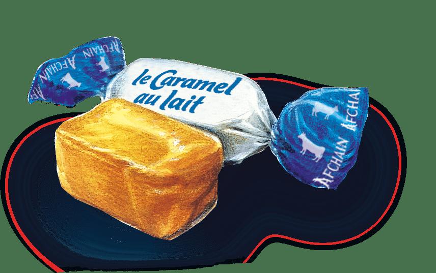 caramel-au-lait