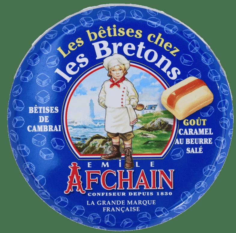 emile bretons